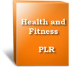 Thumbnail 10 Articles on Health and Fitness  with FULL PLR + BONUS
