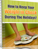 Thumbnail How to Keep Your Weight in Check During The Holidays - PLR